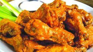Os melhores Chicken Wings do sul da Flórida