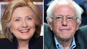 Sanders vence no Oregon e Hillary, em Kentucky