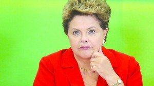 Ibope: 69% da população reprovam governo Dilma