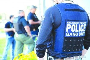 ICE prende mais de mil membros de gangues internacionais
