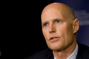 Governador Scott assina reforma da pena de morte na Flórida