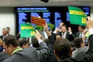Brasil: Governo e oposição tentam captar aliados para votação do impeachment no plenário