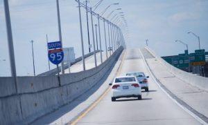 Reforma em estradas provoca desvios no trânsito de Broward nesta semana