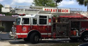 fire rescue delray