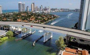Flórida registra número recorde de turistas no primeiro trimestre