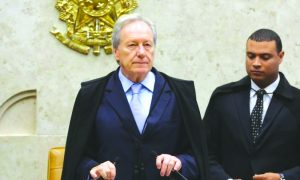 STF define roteiro de impeachment de Dilma Rousseff igual ao de Collor