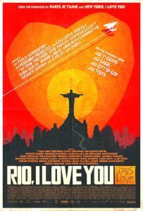 rio i love you poster
