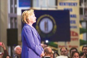Departamento de Estado conclui que Hillary violou regras ao usar servidor pessoal