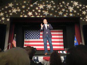 Desistências de Ted Cruz e Kasich garantem a liderança de Trump na corrida à Casa Branca