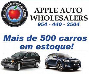 Apple Auto 1