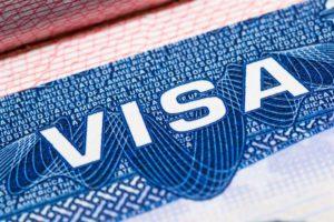 Reverter um visto negado