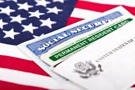 Casamento para obtenção do Green Card