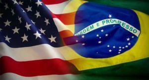 Refúgio humanitário para brasileiro