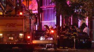 Explosão deixa Nova York em alerta dias antes da cúpula sobre refugiados