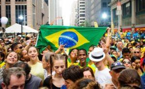 Brasileiros nos EUA poderão somar tempo de contribuição nos dois países