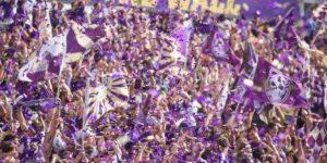 Temporada 2017 do Orlando City supera venda e ingressos esgotam