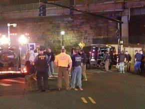 Nova bomba explode em New Jersey e suspeito é identificado pela polícia