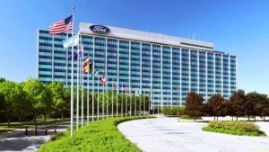 Ford anuncia recall de mais de 2 milhões de veículos