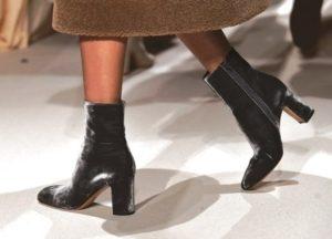 Como usar as botas de cano curto