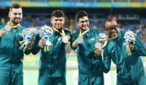 Atletismo brasileiro chega a 20 medalhas