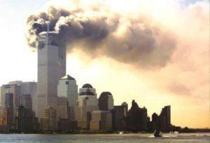 EUA relembram ataque das torres gêmeas em NY há 18 anos