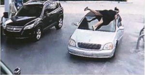 Alerta para furtos em postos de gasolina no sul da Flórida