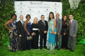 Jantar de Gala da Global Foundation