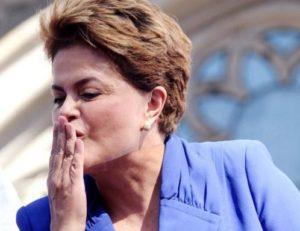 Enquanto um cidadão comum leva anos para se  aposentar, Dilma levou apenas um dia