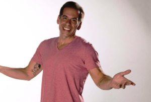 Leandro Hassum apresenta Festival de Comédia em Miami