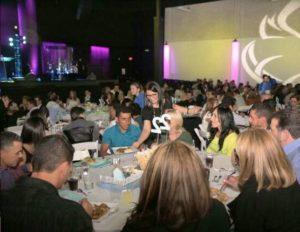 CEIZS Florida promove jantar para casais