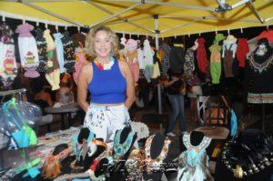 Feira do Artesanato reúne artistas e comunidade em Pompano