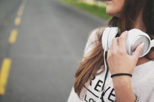 Adolescentes: os eventos e os cuidados