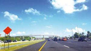 Três das 10 rodovias mais perigosas do país passam pela FL