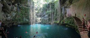 Cancún: um destino histórico e paradisíaco