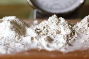 Tipos de farinhas mais saudáveis - Parte II