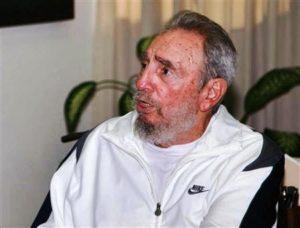 Fidel Castro terá semana de homenagens em Cuba