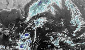 Temporada se aproxima do fim com chance de mais um furacão