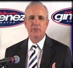 Carlos Gimenez é reeleito prefeito de Miami-Dade