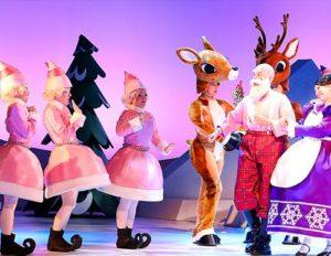Confira os eventos na região para curtir o Natal