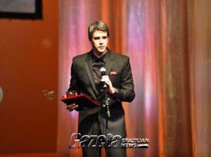 Brazilian International Press Award celebra 20 anos em 2017