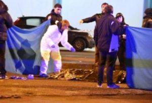 Polícia italiana mata suspeito de ataque a mercado de Berlim