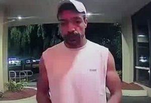 Polícia de Broward pede ajuda para identificar suspeito de roubo em Pompano