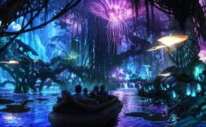 """Pandora: """"The World of Avatar"""" é aberto ao público em Orlando"""