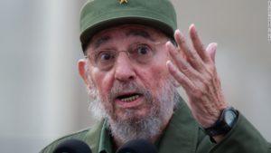 Cinzas de Fidel Castro são enterradas em Cuba