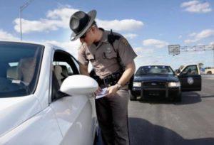 FHP alerta para golpe de multa de trânsito
