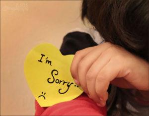 Rosana Brasil: Você sabe perdoar?