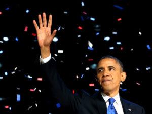 Obama faz discurso de despedida esta noite