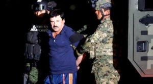 Extraditado, 'El Chapo' Guzman tem audiência marcada para esta sexta-feira nos EUA