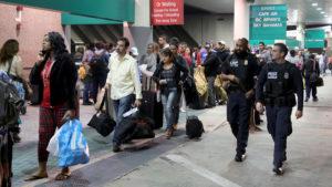 Aeroporto de Fort Lauderdale volta a funcionar após ataque