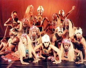 Companhia traz o melhor da dança folclórica brasileira ao sul da Flórida